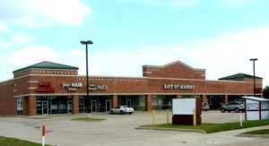 Highland Knolls - Houston Retail Properties for Lease